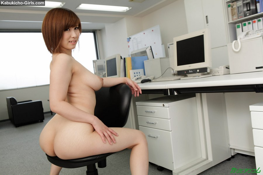 JAV Idol Honoka Orihara, Wanna be buried in Office Lady's Ass 折原ほのか, OLの尻に埋もれたい Vol.7, creampie, big tits, blowjob, hot ass, 中出し, 巨乳, 69, クンニ, 美尻, OL, マングリ返し