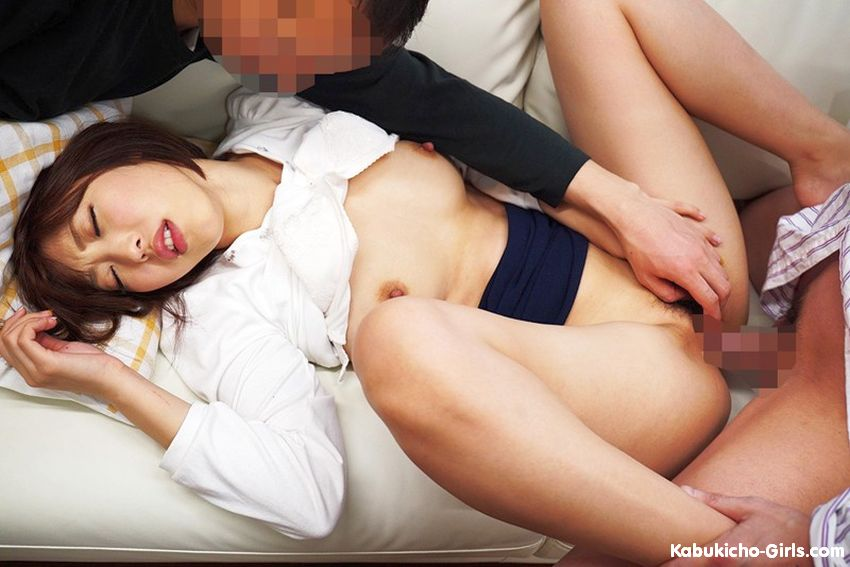 Married Woman, Amateur, Cheating Wife, Creampie sex, Blowjob, Blowbang, Cum-in-mouth, Threesome / Foursome, Hi-Def, Gang Bang, 人妻, 素人, 寝取り・寝取られ, 中出し, 3P・4P, ハイビジョン, Deep's
