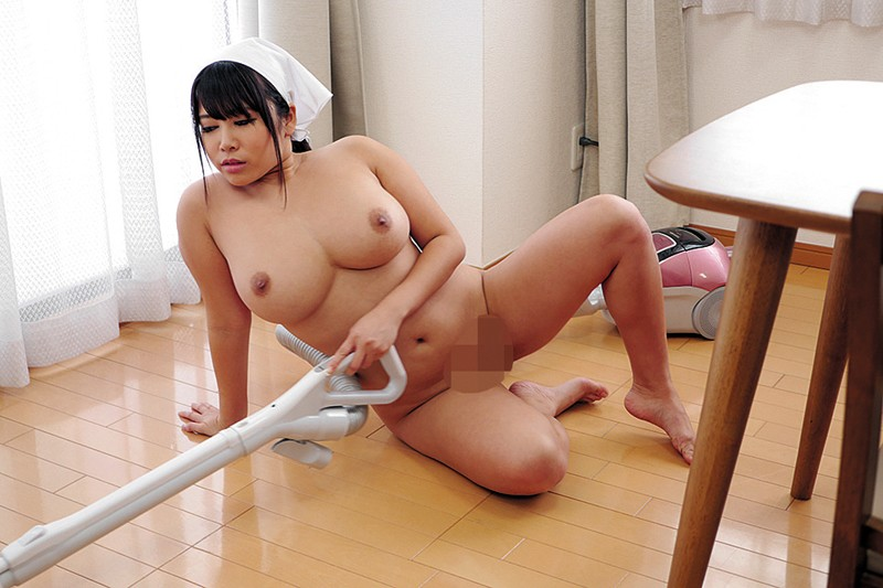 Mion Hazuki, Various Worker, Big Tits, Groping, Food fetishes, Handjob, Other Fetishes, Featured Actress, Creampie, Blowjob, Hi-Def, 職業色々, 巨乳, その他フェチ, 単体作品, 中出し, フェラ, ハイビジョン