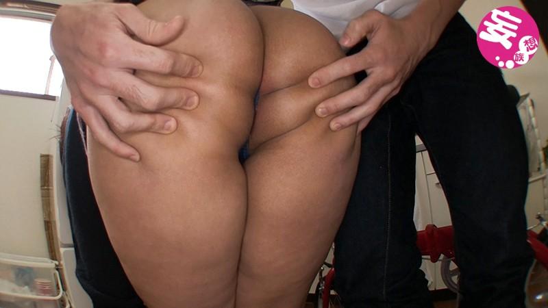 女子校生, ぽっちゃり, 巨尻, 尻フェチ, 素人, ハイビジョン, Schoolgirl, Chubby, Big Asses, Ass Lover, Amateur, Hi-Def