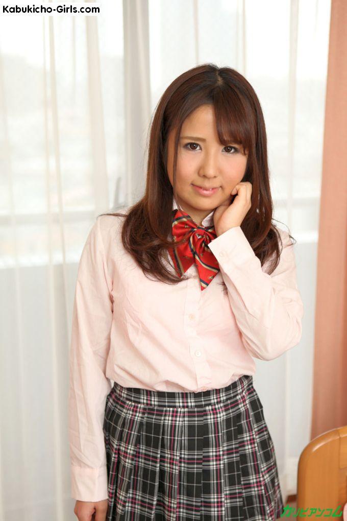 Yusa Minami, 美波ゆさ,